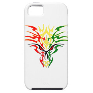 the Dragon iPhone 5 Covers