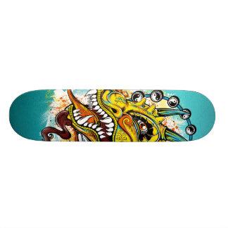 the dragon skateboards