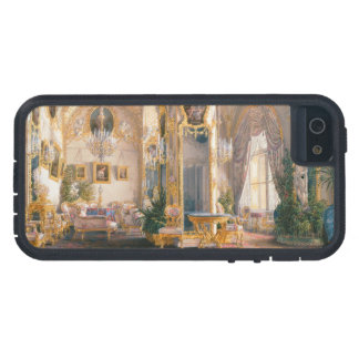 The Drawing Room in Rococo II Style, with Cupids Case For The iPhone 5