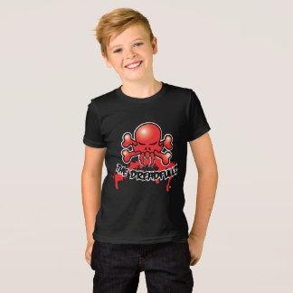 The Dreadfullz rock band logo T-Shirt