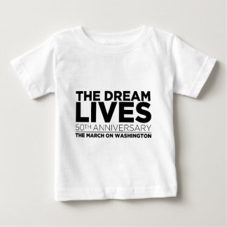 The Dream Lives Baby T-Shirt