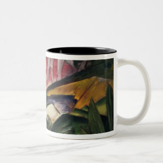 The Dream Two-Tone Coffee Mug
