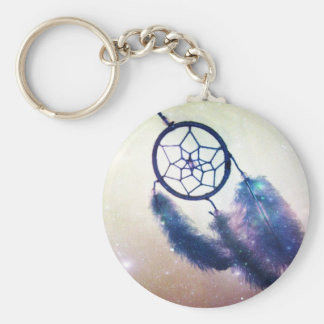 The Dreamcatcher Keychain