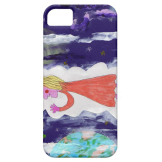 The Dreaming Child Case For The iPhone 5