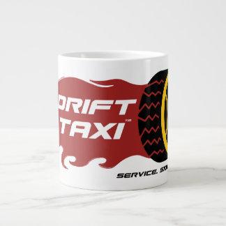 The Drift Taxi JUMBO Mug