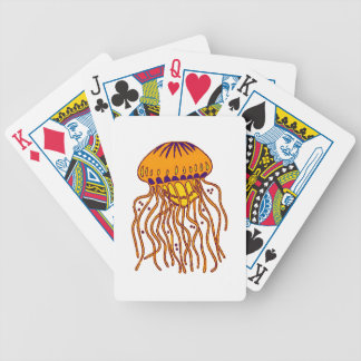 THE DRIFTER IS BICYCLE PLAYING CARDS