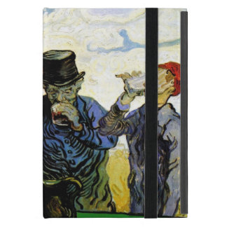 The Drinkers by Vincent van Gogh 1890 iPad Mini Case
