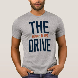 The Drive - Denver Colorado T-Shirt