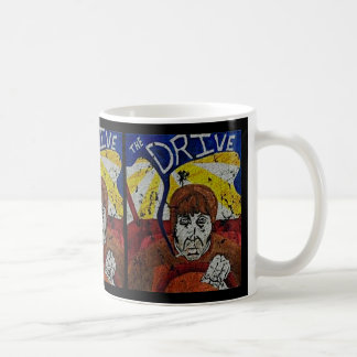 The Drive Mug