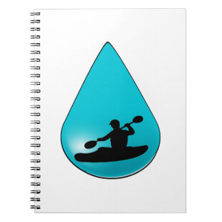 The Droplet Notebook