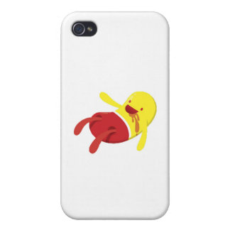 The Drug iPhone 4 Covers