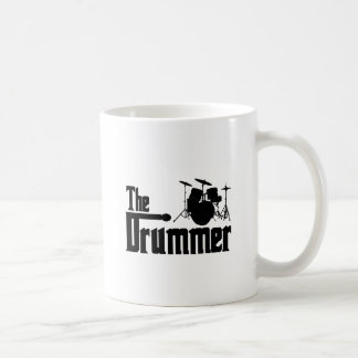 The Drummer Mugs