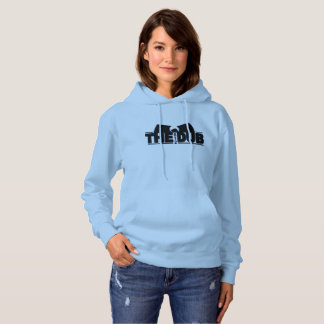 The Dub Town 812 Rep Hoodie