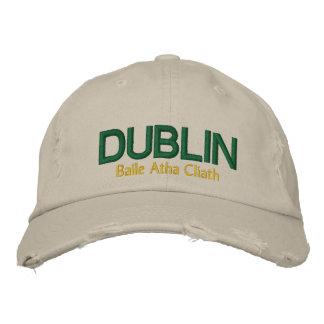The Dublin Hat