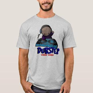 The Dubstep DJ T-Shirt