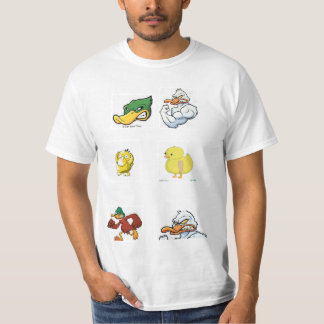 The duck hall of fame T-Shirt
