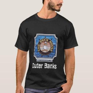 The Duck House Black T-Shirt