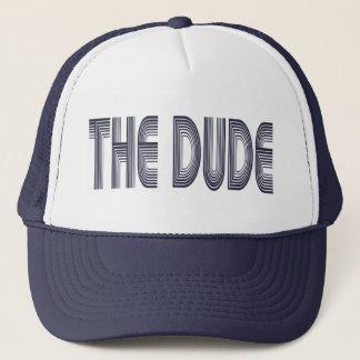 The Dude Trucker Hat