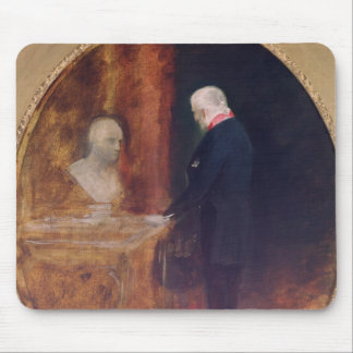 The Duke of Wellington  Studying Mouse Pad