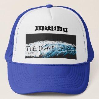 The Dume Effect Hat