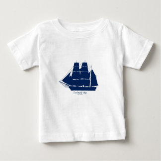 The Dunbrody 1845 by tony fernandes Baby T-Shirt