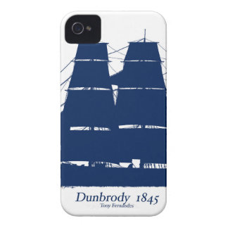 The Dunbrody 1845 by tony fernandes iPhone 4 Cases