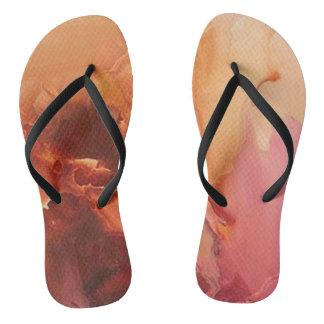 The Dune Okinawa Shima Zori Flip Flops