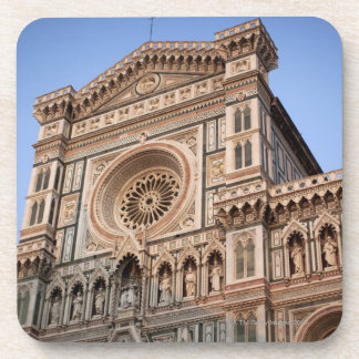 The Duomo, Florence, Italy 2 Drink Coaster