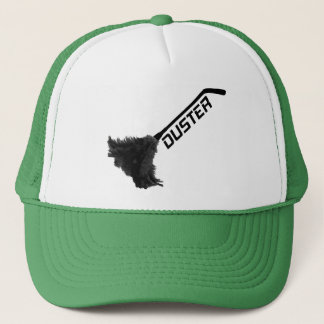 The Duster Trucker Hat