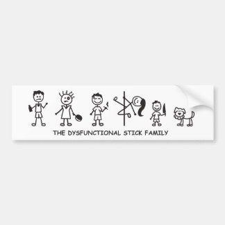 Other Stick Family Products from Zazzle