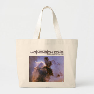 The Eagle Nebula Jumbo Tote Bag