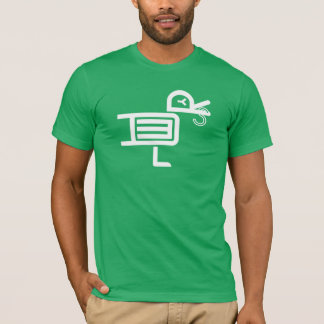 The Early Bird Catches The Worm Puzzle T-Shirt