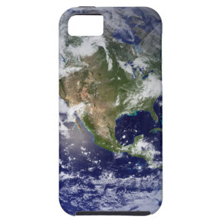 The Earth From Space iPhone 5 Case