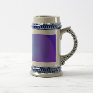 The Earth in a Gentle Space Coffee Mugs