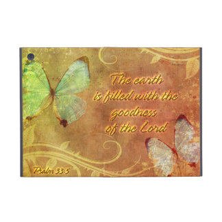 The earth is filled with the ....Powiscase Case For iPad Mini