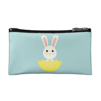 The Easter Bunny I Cosmetic Bag