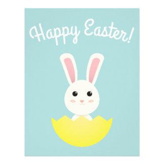 The Easter Bunny I Letterhead
