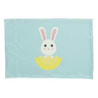 The Easter Bunny I Pillowcase