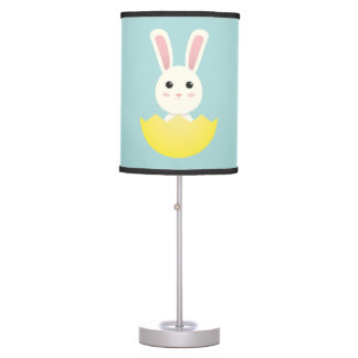 The Easter Bunny I Table Lamp