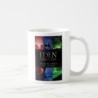 The Eden Thrillers Compendium Mug