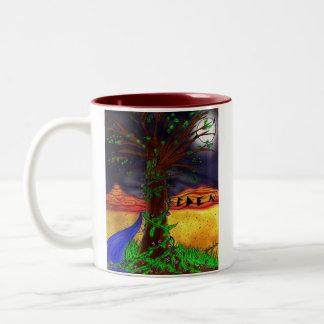 The Eden Tree Mug