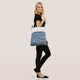 The Edge Of The Everglades Tote Bag