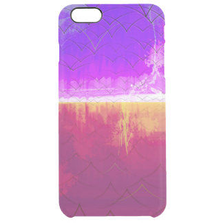 The Edge of the World 2014 Clear iPhone 6 Plus Case