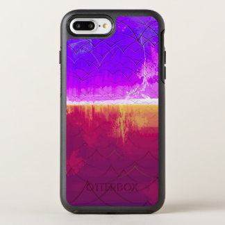 The Edge of the World 2014 OtterBox Symmetry iPhone 7 Plus Case