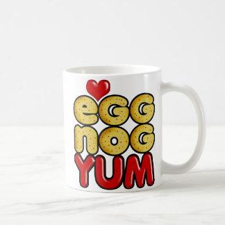 The Egg Nog Mug
