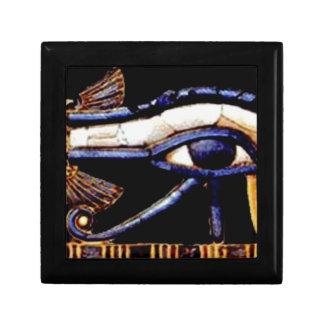 The Egyptian Eye of Horus Gift Box
