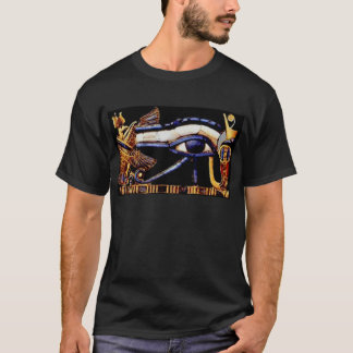 The Egyptian Eye of Horus T-Shirt