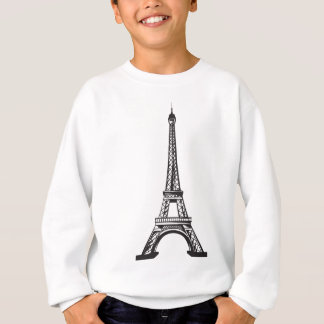 The Eiffel Tower (Live) Sweatshirt