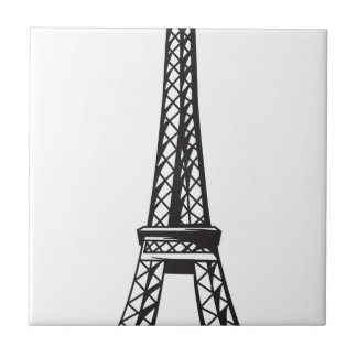The Eiffel Tower (Live) Tile