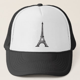 The Eiffel Tower (Live) Trucker Hat
